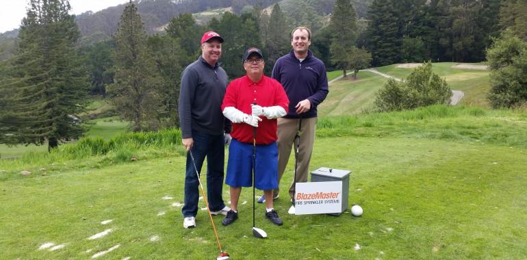 NCNSFPE Golf Tournament and Fundraiser